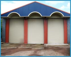 United Garage Door North Olmsted, OH 440-448-4861